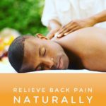 Back Pain Relief with Massage Therapy | Kneadz Work