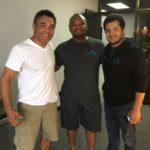 Jiu Jitsu Legend Rickson Gracie | Kneadz Work